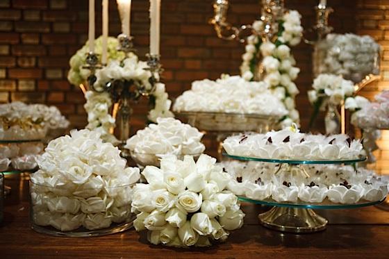 decoracao branca e dourada para casamento : decoracao branca e dourada para casamento:Casamento