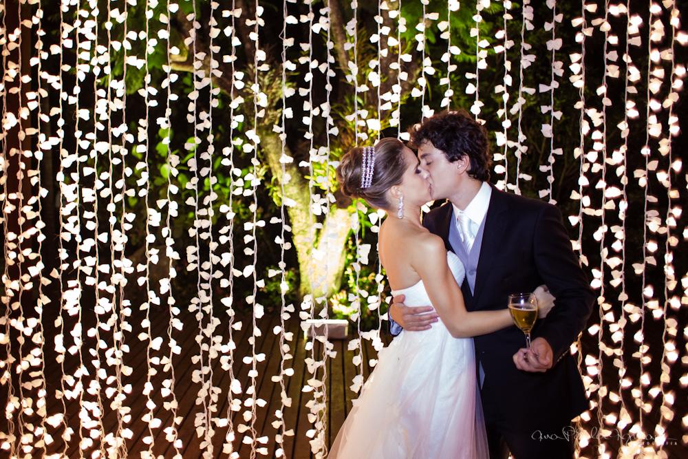 Casamento  Juliana + Vitor  Vestida de Noiva  Blog de Casamento por