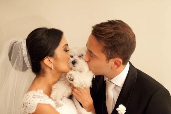 Noivos-Cachorro