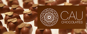 Cau chocolates