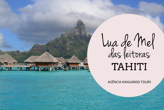 LUADEMEL-TAHITI