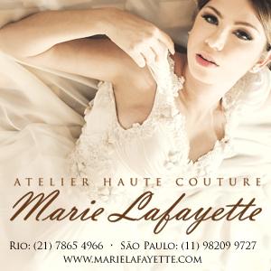 Marie Lafayette