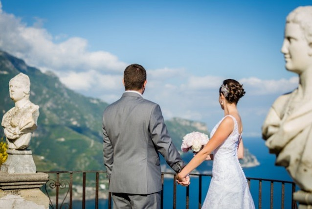 Wedding Luxe - Destination Wedding Amalfi Coast 15