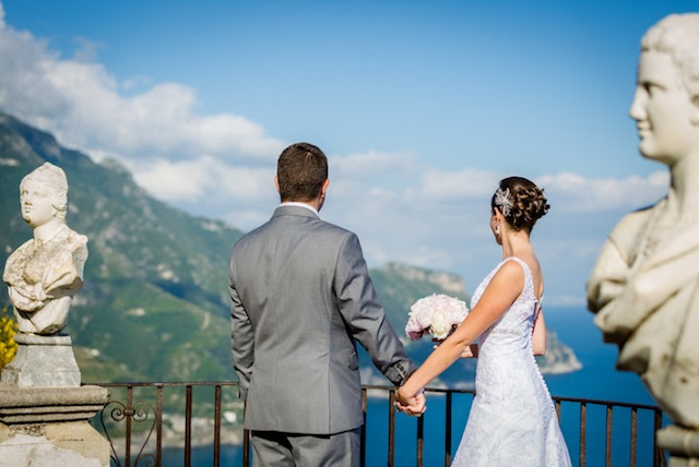 Wedding Luxe - Destination Wedding Amalfi Coast 15