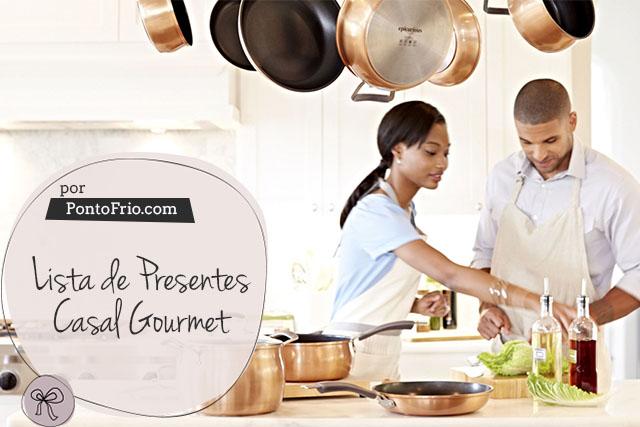 Casal-gourmet