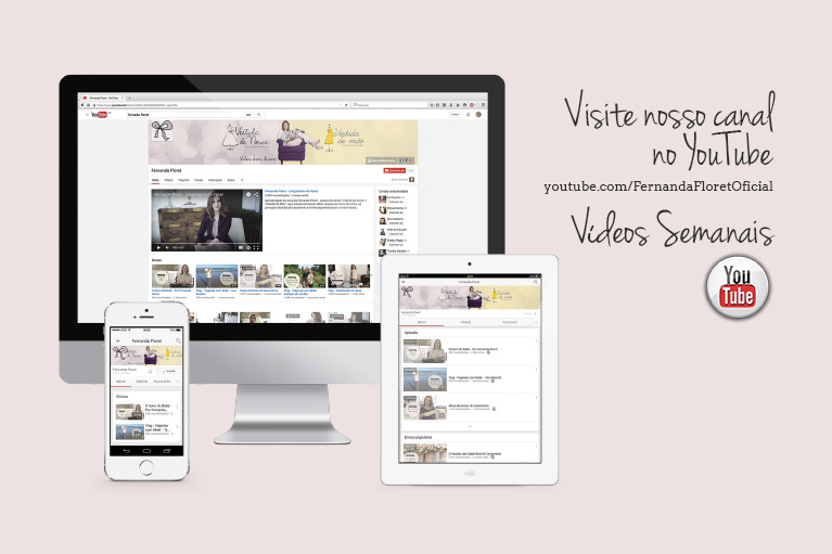 slider youtube VDN