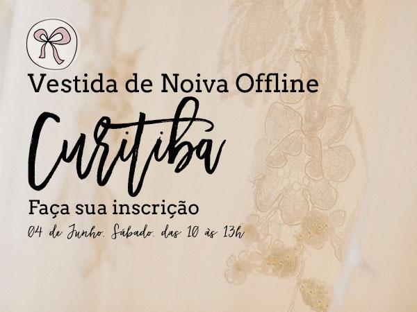 Offline Curitiba