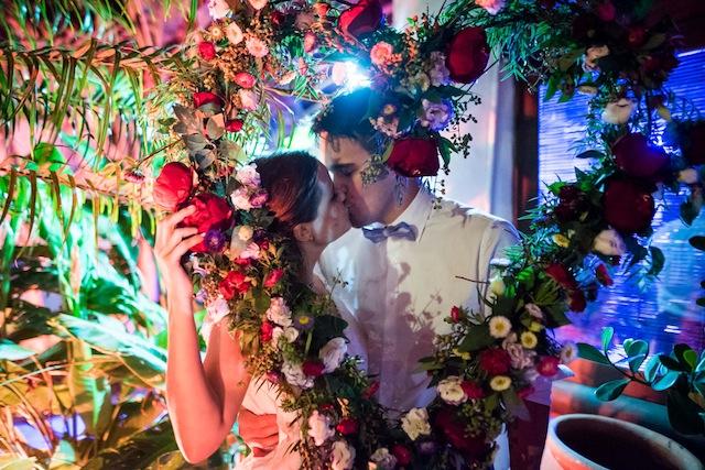 Fotos casamento Salvador - BA de Laira e Vitor fotos por Rafael Bigarelli
