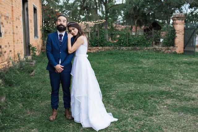 IS 977 Casamentos Publicados