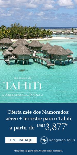 Kangaroo - Tahiti