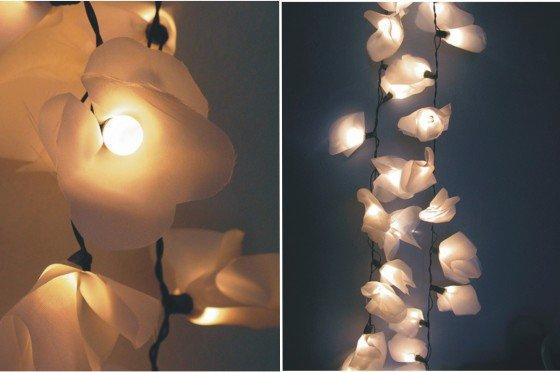 luminárias decorativas para sala