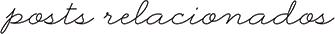Voce Também pode gostar de: