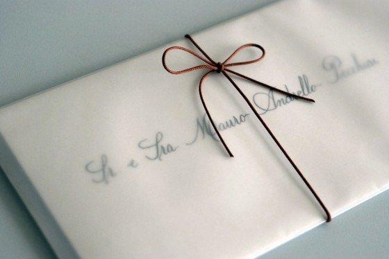 Convite Da Lu Vestida De Noiva Blog De Casamento Por Fernanda Floret