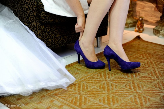 cc51168d65 Sapato de Noiva