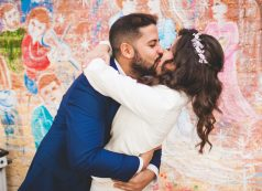 casamento civil amannda bruno vestida de noiva