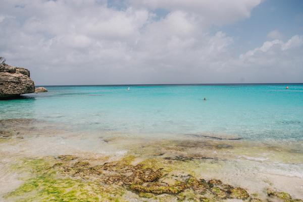 mar curacao caribe