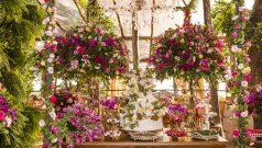 flores casamento celta
