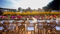evento flores primavera