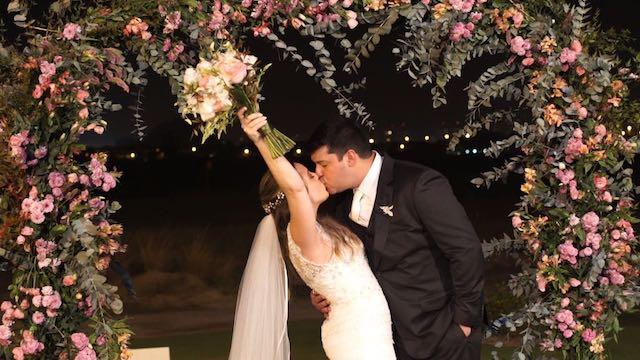 Casamento no RIo de Janeiro Vestida de Noiva