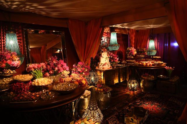 Chá bar Thassia Naves Artur Vestida de Noiva